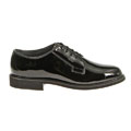 Полуботинки Bates High Gloss Oxford E00941, Black US9 (E)